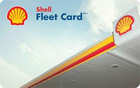 Shell Fleet