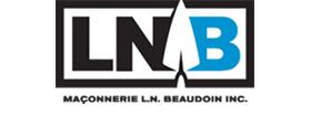 Maçonnerie L.N. Beaudoin