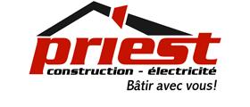 Priest – Construction – Électricité