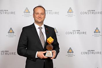 Lauréat 2019 - Dalcon