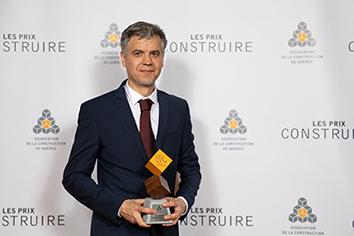Lauréat 2019 - Ikea Canada