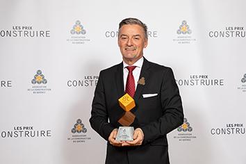 Lauréat 2019 - Seva