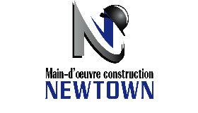 Main-d'oeuvre construction Newton
