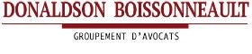 Donaldson Boissonneault