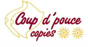 Coup d'pouce copies